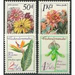 Tjeckoslovakien 2574-2577 **