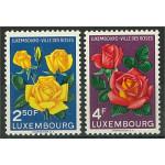 Luxemburg 549-550 **
