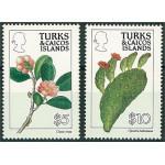 Turks & Caicos 938A-939A **