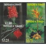 Trinidad & Tobago 723-726 **