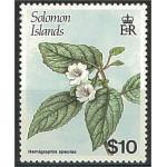 Solomon Islands 675 **