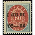 Island 43 *