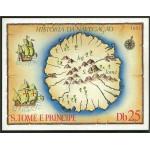 Sao Tome e Principe block 38 **