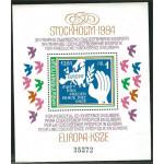 Bulgarien block 139 **