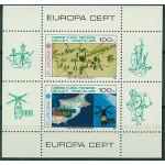 Turkiska Cypern block 4 **