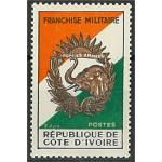 Elfenbenskusten M1 **