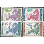 Bulgarien 3218-3221 **