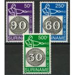 Surinam 1450-1452 **