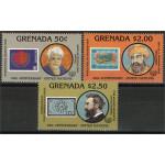 Grenada 1434-1436 **