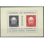 Guatemala block 7 **