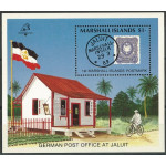 Marshall Islands block 6 **