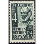 Spanska Västafrika 1 **