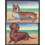 Guyana 7105-7106 **
