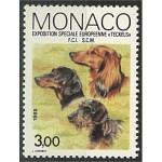 Monaco 1857 **