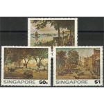Singapore 257-259 **