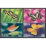 Nevis 67-70 **