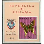 Panama block 89B **