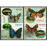 Panama 1854-1857 **