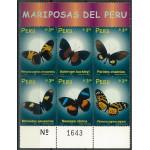 Peru 1713-1718 **