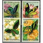 Papua New Guinea 288-291 **