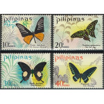 Filippinerna 895-898 **