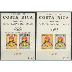 Costa Rica block 7A + 7B **