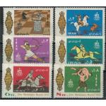 Iran 1586-1591 **