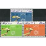 Filippinerna 1037-1039 **