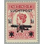 Nederländska Indien 165 *