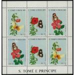 Sao Tome e Principe 1062-1064 **