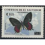 El Salvador 1115 **