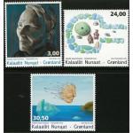 Grönland 624-626 **