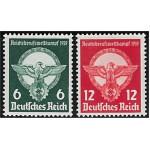 Tyska Riket 689-690 **