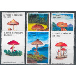 Sao Tome e Principe 1626-1631 **