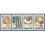 Tuvalu 541-544 **