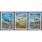 Sao Tome e Principe 937-939 **