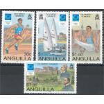 Anguilla 1150-1153 **