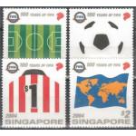 Singapore 1347-1350 **