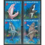 Singapore 1535-1538 **