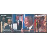 Ghana 3521-3524 **