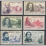 Frankrike 1309-1314 **