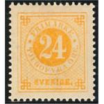 Sverige 34 *