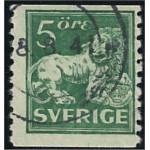 Sverige 140Acx stämplat