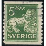 Sverige 143Acz stämplad