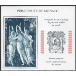 Monaco block 74 **