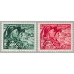Tyska Riket 684-685 **
