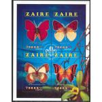 Zaire 1165A-1168A **