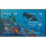 Vanuatu block 28 **