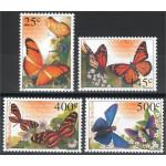 Nederländska Antillerna 1139-1142 **
