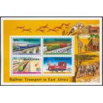 Tanzania block 3 **